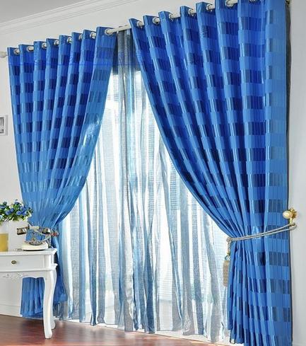 窗帘有既隔音又遮光的吗?
