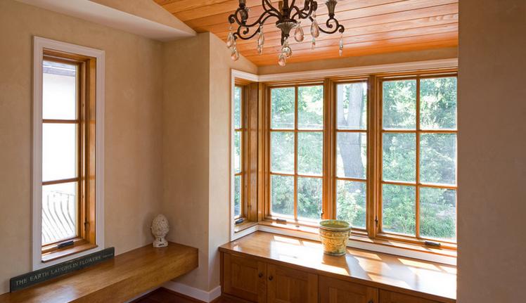 室内防盗窗的选购技巧。