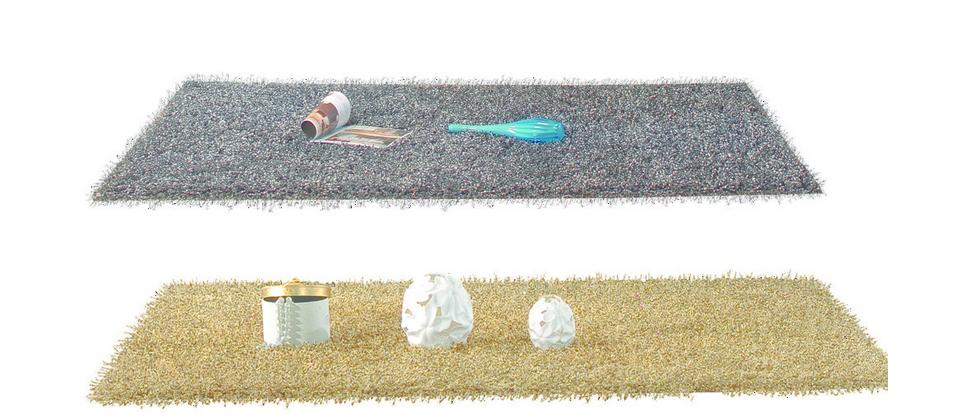 家装地毯用选择哪种款式?