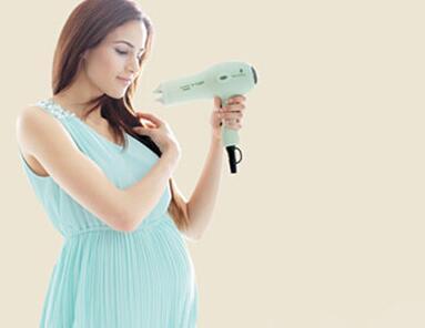 孕妇可以使用吹风机吗?