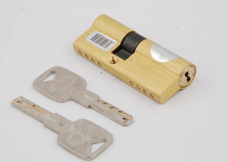 换锁的时候可以只换锁芯吗?