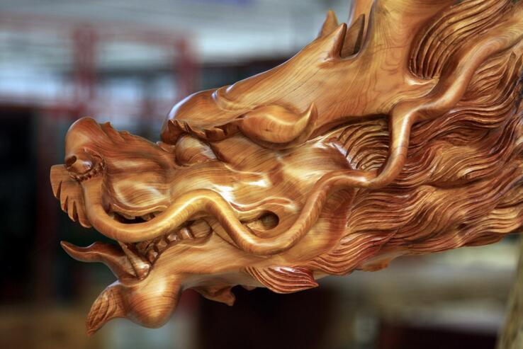 木雕的产品有哪些?