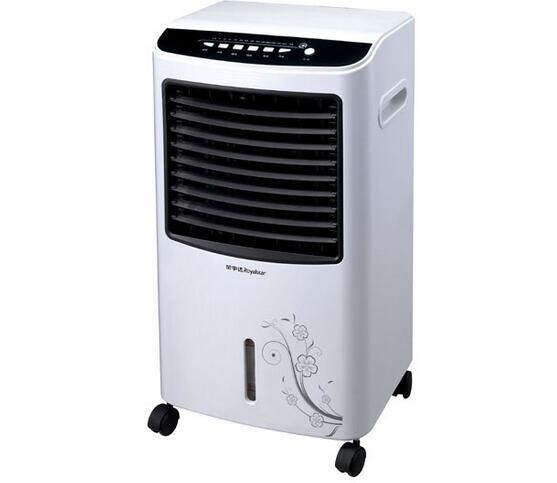 空调扇怎么样?