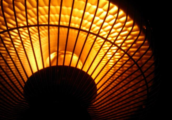 取暖器的工作原理是什么?