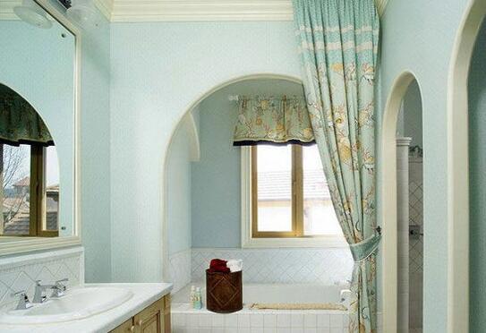 卫浴的门帘应该选用什么材质的?