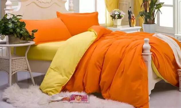 床单该选用什么颜色?