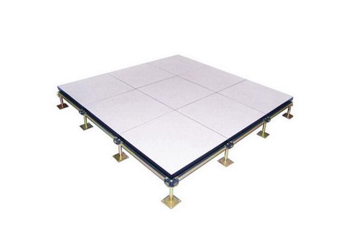 防静电地板是什么意思?