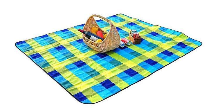 地板上的防潮垫长什么样子?