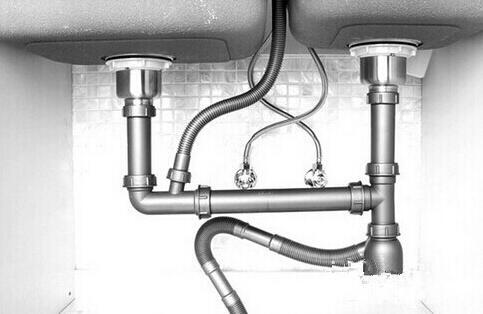 厨房应该选择什么样子的水管?