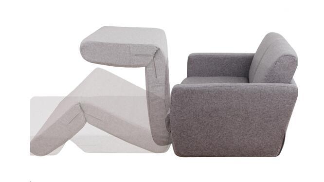折叠沙发要怎么选购?