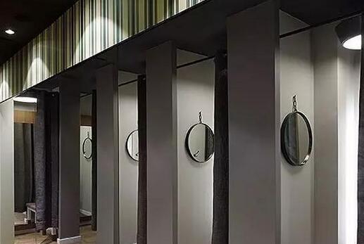 避免优衣库事件,试衣间的尺寸该多大才合适?