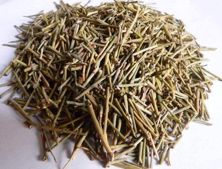 麻黄草有什么功效?
