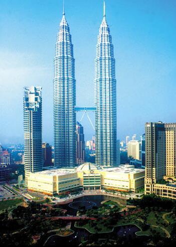 世界最高的建筑是哪一座?