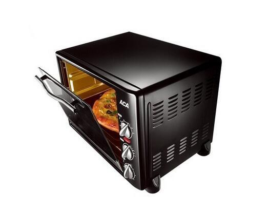 aca电烤箱好吗?