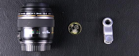什么是微距镜头?