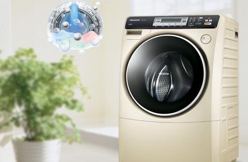 松下洗衣机多少钱一台?