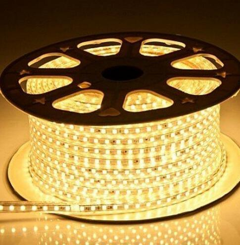 led灯带有哪些规格?
