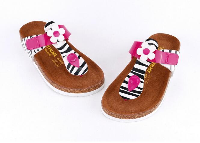 软木拖鞋穿起来舒服吗?