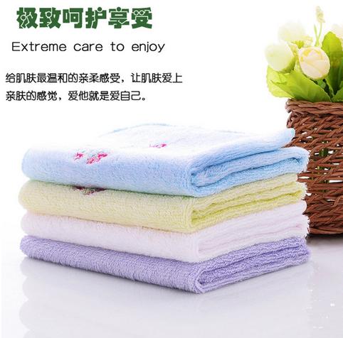 中国结竹纤维毛巾好不好?