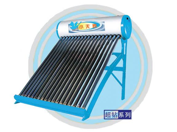 小天鹅太阳能热水器用起来还可以吗?