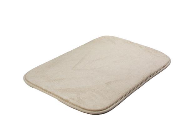 海绵地垫吸水快吗?