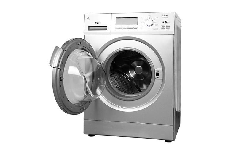 三洋滚筒洗衣机质量行不行?