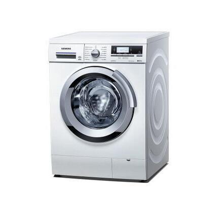 西门子洗衣机有哪几个尺寸规格?
