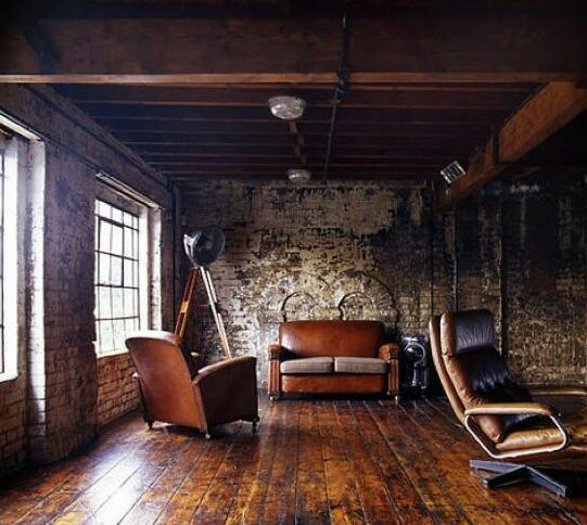 巴洛克风格的地板怎么样?