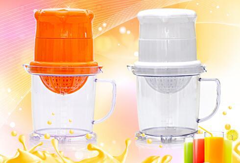 西贝乐品牌的榨汁机使用起来好吗?