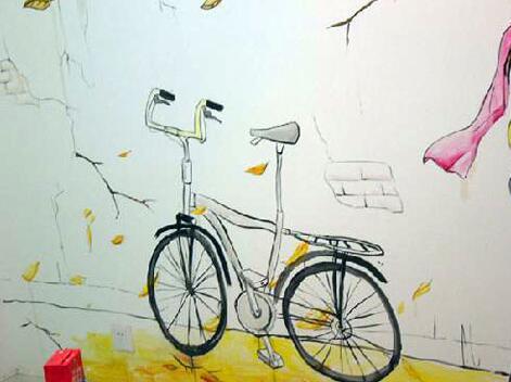 苏州手绘墙画价格一般在多大的区间内浮动。