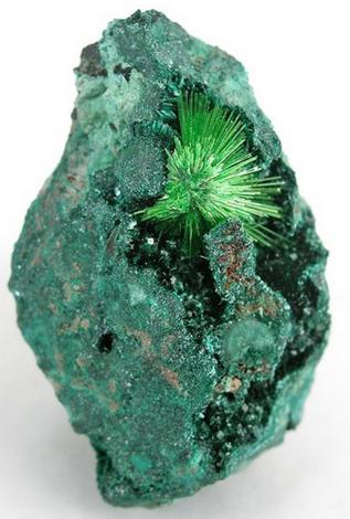 水晶原石产地在哪里?
