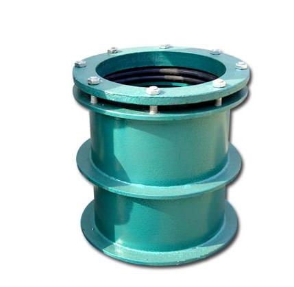 谁知道柔性防水套管是什么材质的?