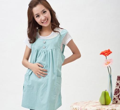 孕妇穿的防辐射服多少钱一套?