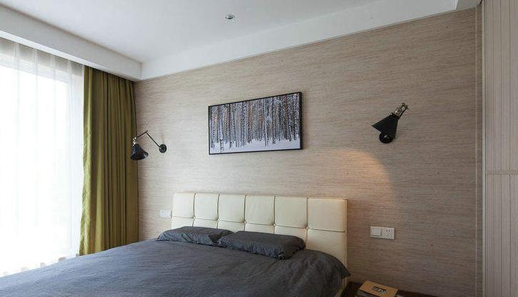 卧室里面的床头开关高度该是多少?