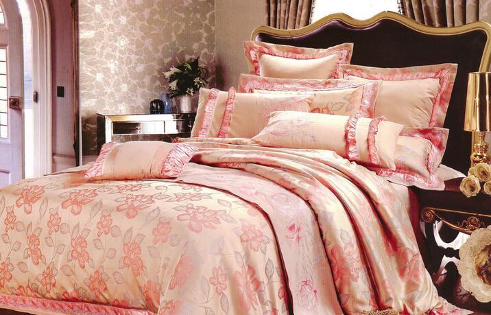 床上用品有哪些铺法?