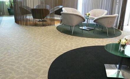 商用地毯有哪些品牌?