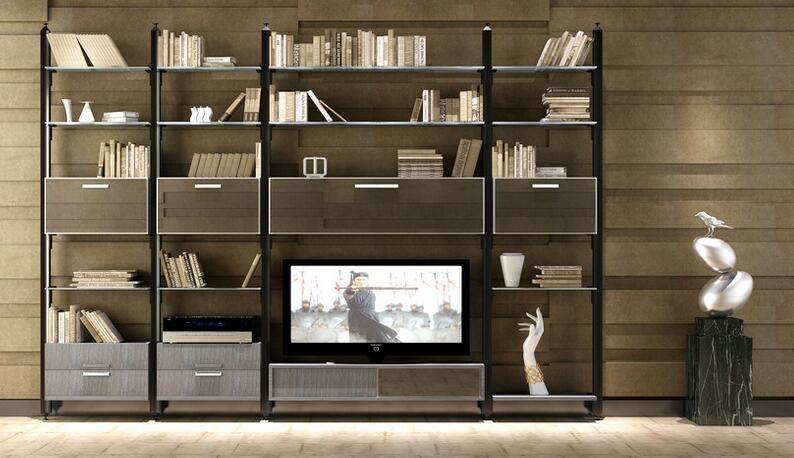 书架隔板厚度一般多宽才合适?