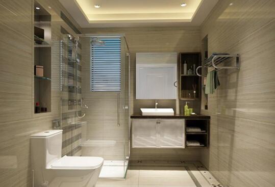 铝合金浴室柜有哪些优缺点?