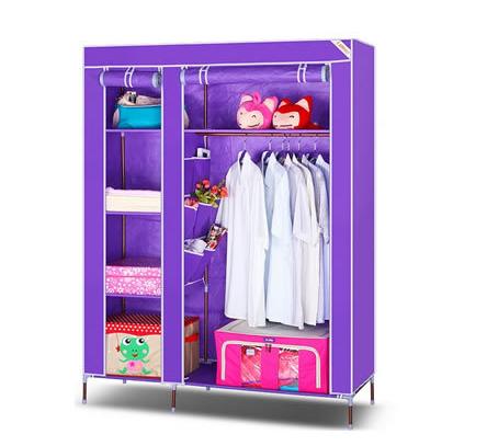 简单的布衣柜哪个牌子好?