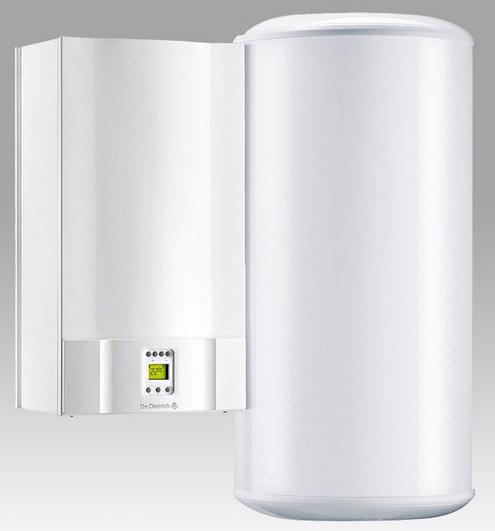 家用燃气锅炉怎样安装?