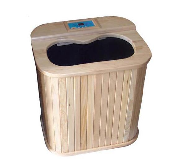 远红外线足浴桶有辐射吗?