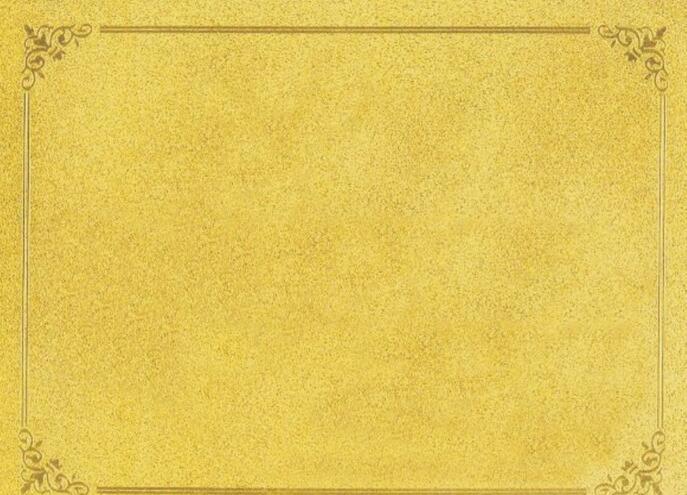 金箔壁纸的价格高吗?