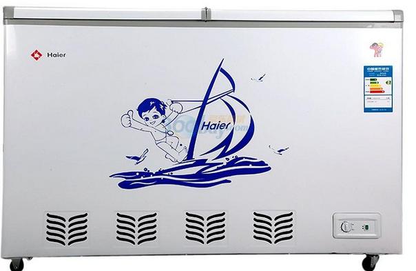 谁清楚海尔冰柜修理费怎么算啊?