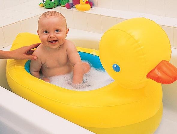 婴儿浴盆有什么选购技巧?