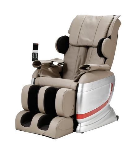 哪种品牌的按摩椅质量好?