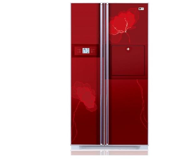 LG冰箱是韩国的品牌吗?