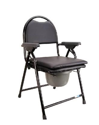 老人使用的坐便椅哪种好?