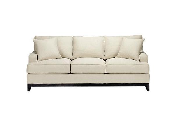 三人沙发一般买多大尺寸的?