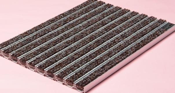 防尘地毯有哪些材质组成的?