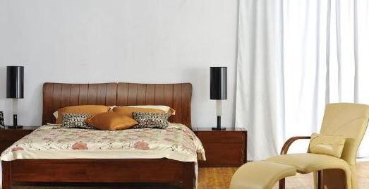 联邦家私实木床的价格是多少?